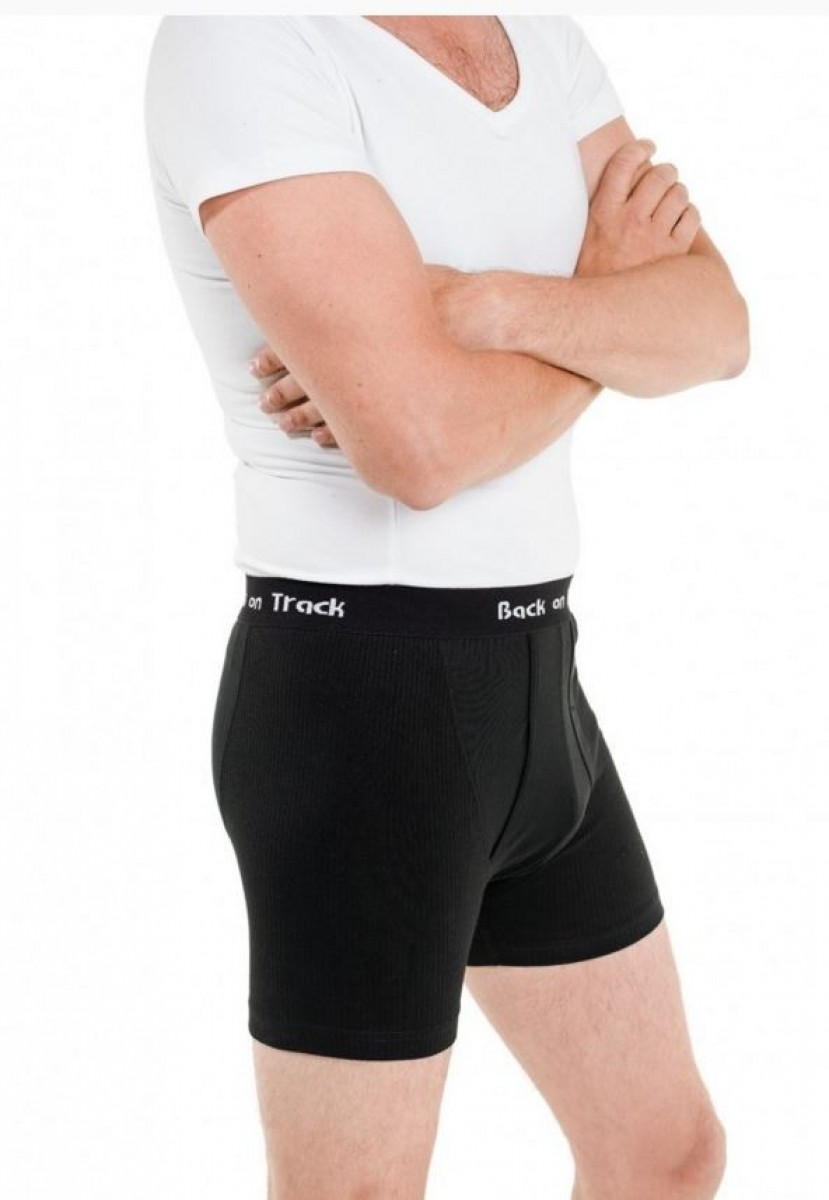 RESTVARE - Back on Track - Boxershorts herre