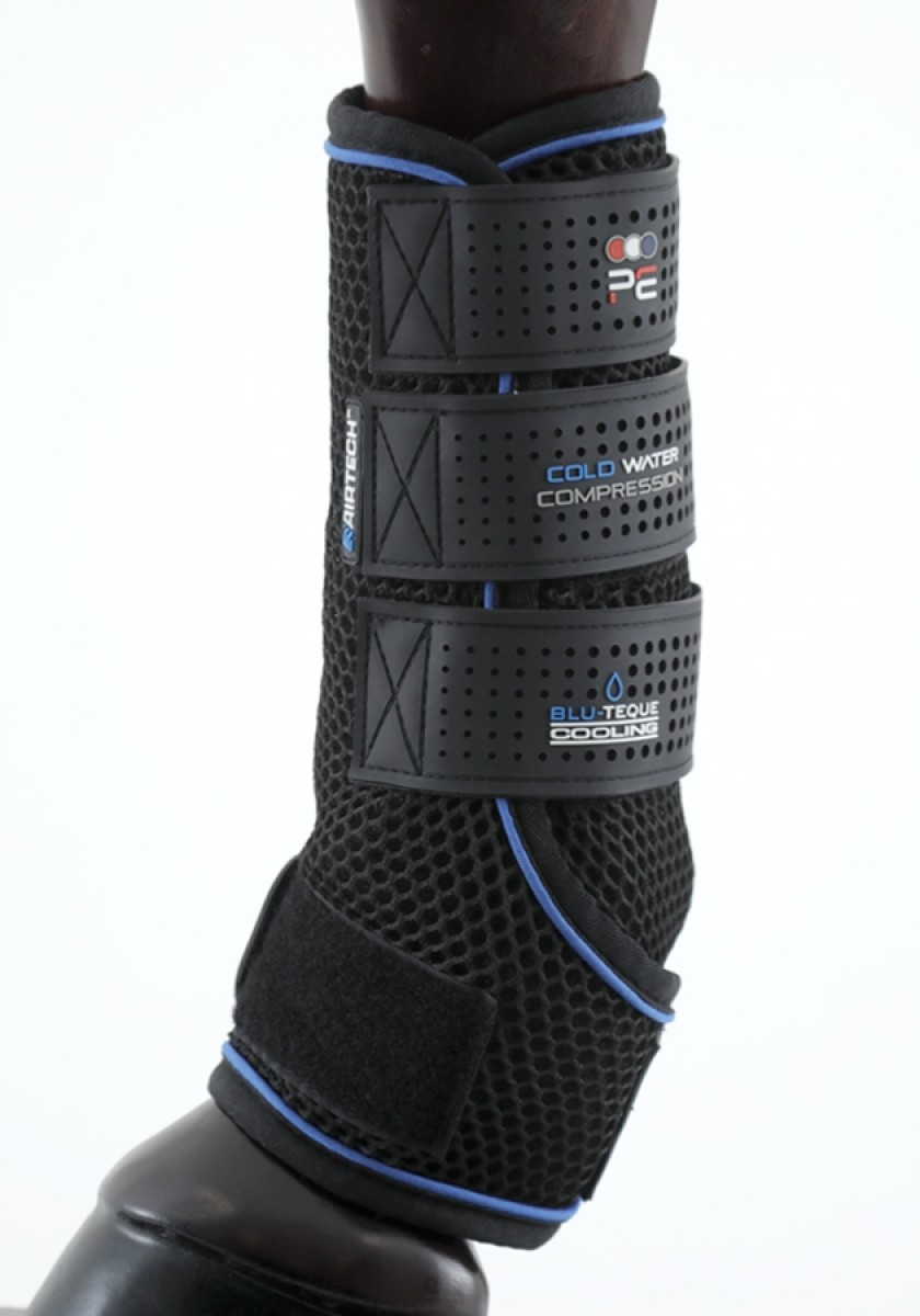 Premier Equine Cold Water Compression Boots-01