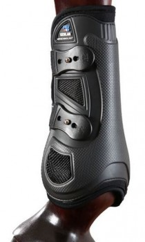 Premier Equine - Ridegamacher Tendon Boots med kevlar Air Technology - Til forben
