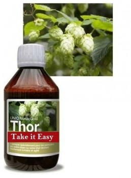 Thor Take it Easy Olie 250 ml