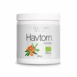 Back on Track WELLaware - Havtorn (økologisk) 200g