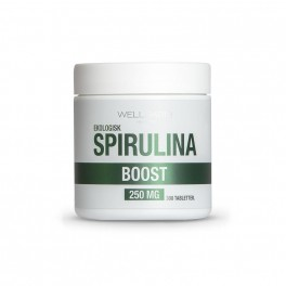 Back on Track WELLaware - Spirulina 300 tabl.