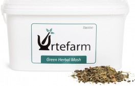 Urtefarm Green Herbal Mash